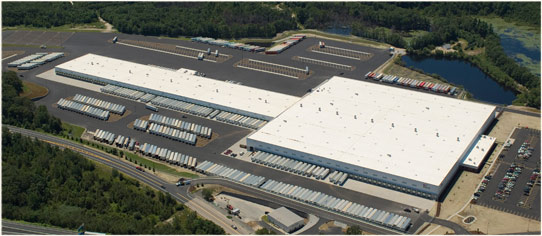 Commercial Roofing - Rockwell Roofing, Inc.