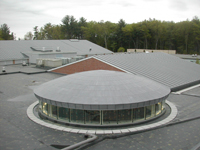Rockwell Roofing, Inc. - PVC Roofing System