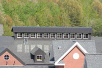 Rockwell Roofing, Inc. - Metal Roofing and Slate Roofing