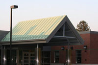 Rockwell Roofing, Inc. - PVC Decor Roofing