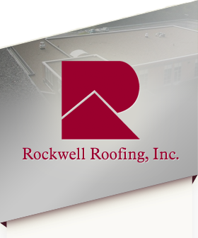 Rockwell Roofing Logo