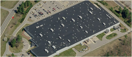 Rockwell Roofing, Inc. - EPDM Roofing